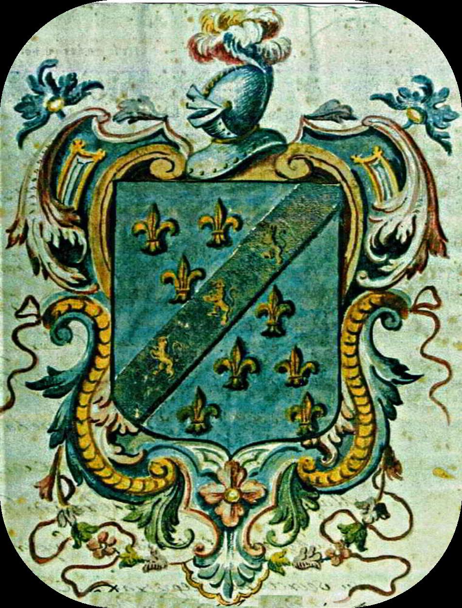 Escut Pere-Virgili