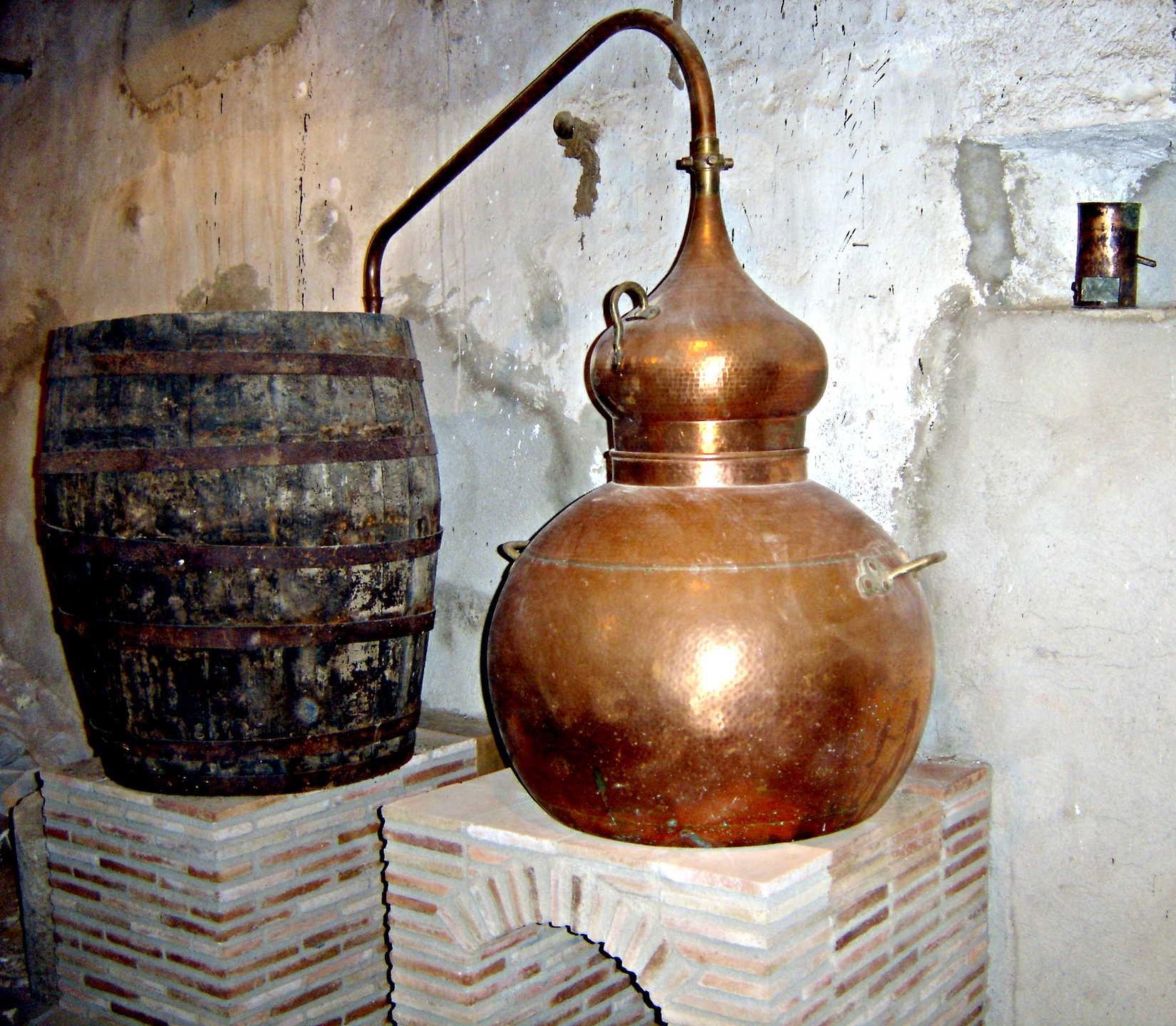 exposición oficios perdidos planta baja museo archivo Pere Virgili